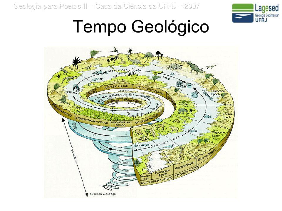 Tempo Geológico