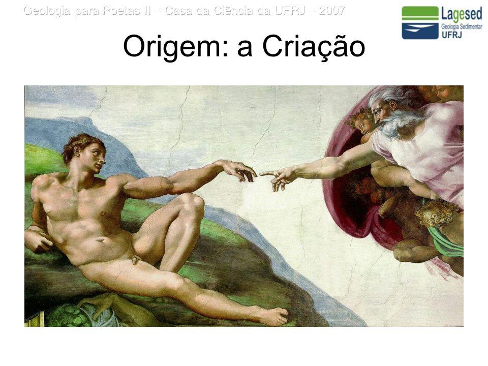 Origem: a Criação
