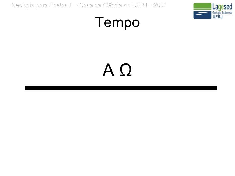 Tempo Α ΩΑ Ω