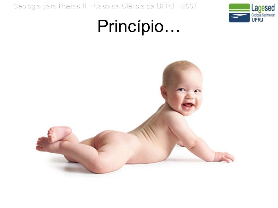 Princípio…