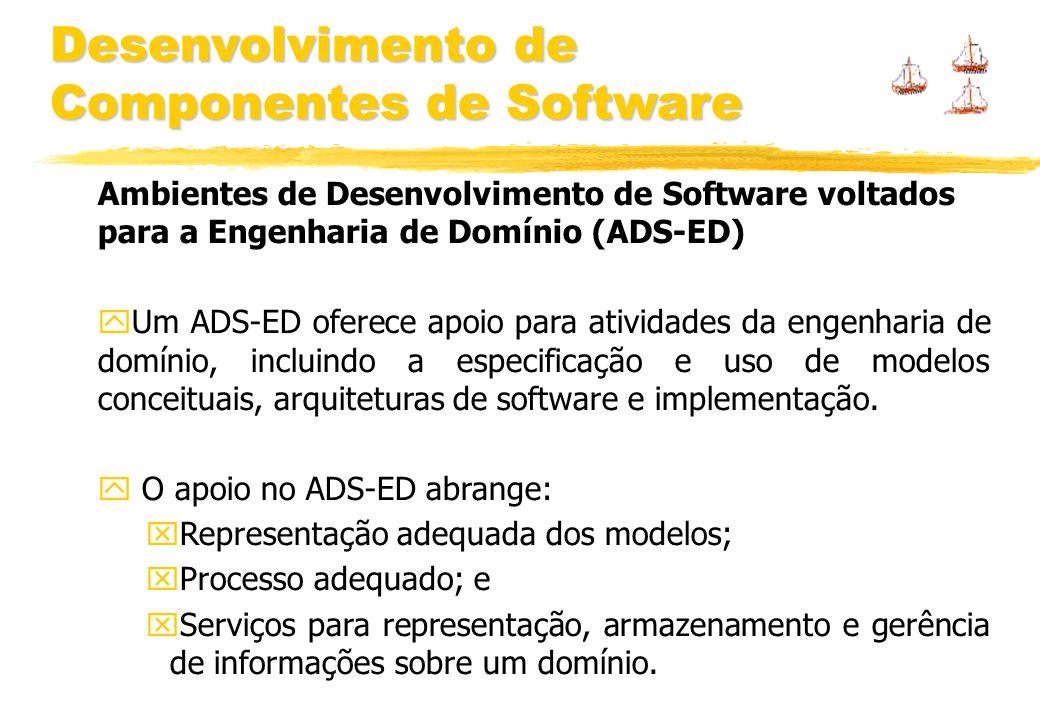 OdysseyShare SDE Ênfase no apoio da edição colaborativa e percepção Mecanismos e serviços de percepção Componentes de software Conclusão