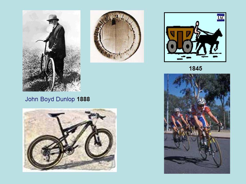 John Boyd Dunlop 1888 1845