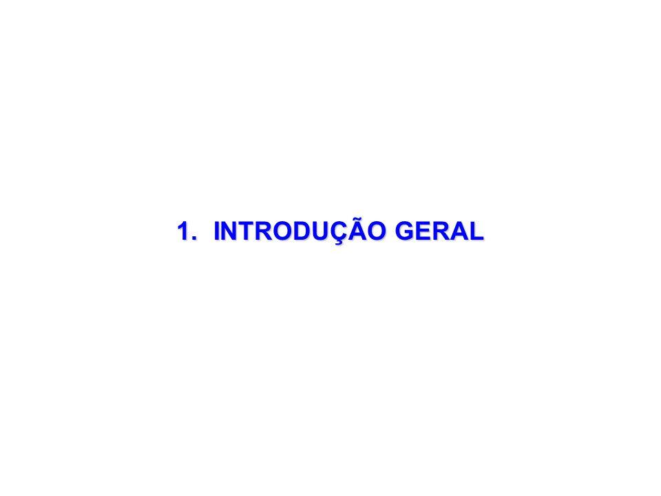 1.INTRODUÇÃO GERAL