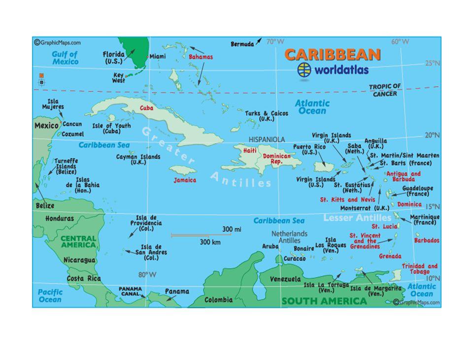 População estimada de Barbados, 1630-1700 (em 1.000) McCusker & Menard.