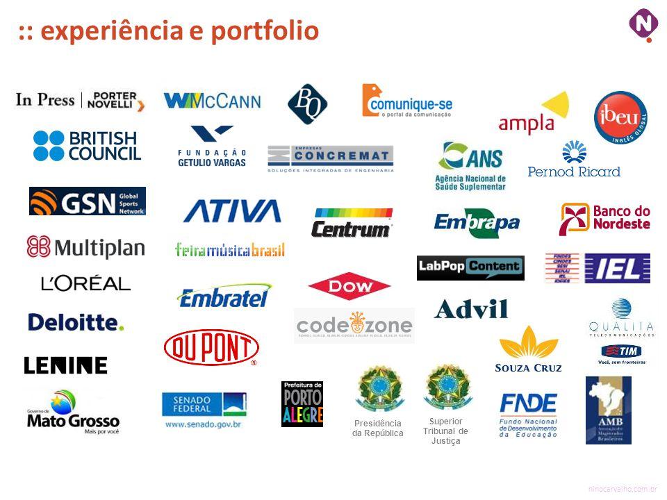 ninocarvalho.com.br :: APPAI > Para onde queremos ir.