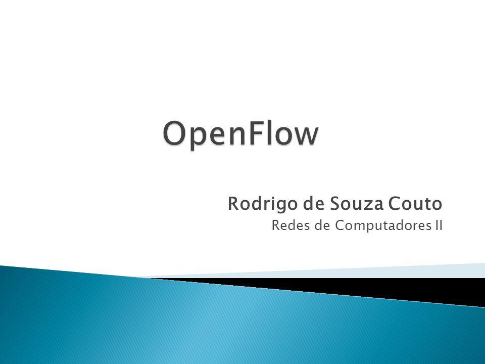 Rodrigo de Souza Couto Redes de Computadores II