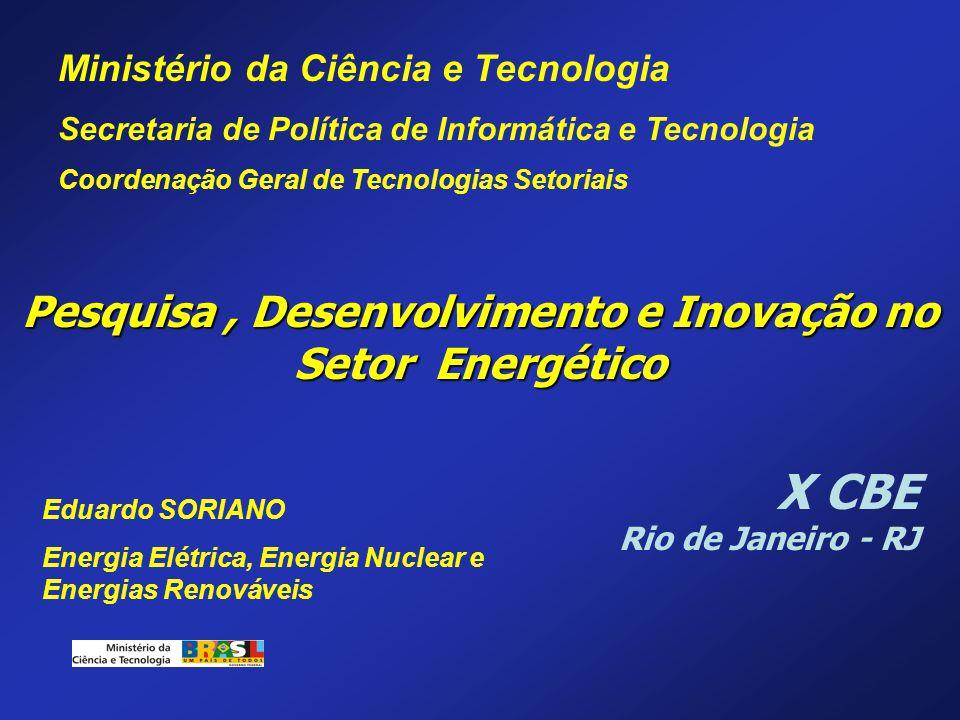 Exemplos zEventos; zEditais públicos genéricos P&D; zEditais públicos temáticos P&D; zEditais públicos divulgação científica e tecnológica; zEditais públicos de fixação de especialistas; zEditais públicos substituiçao competitiva de importações (Rede Brasil de Tecnologia – www.redebrasil.gov.br); zEncomendas (P&D, estudos etc.); zEditais públicos em parceria.