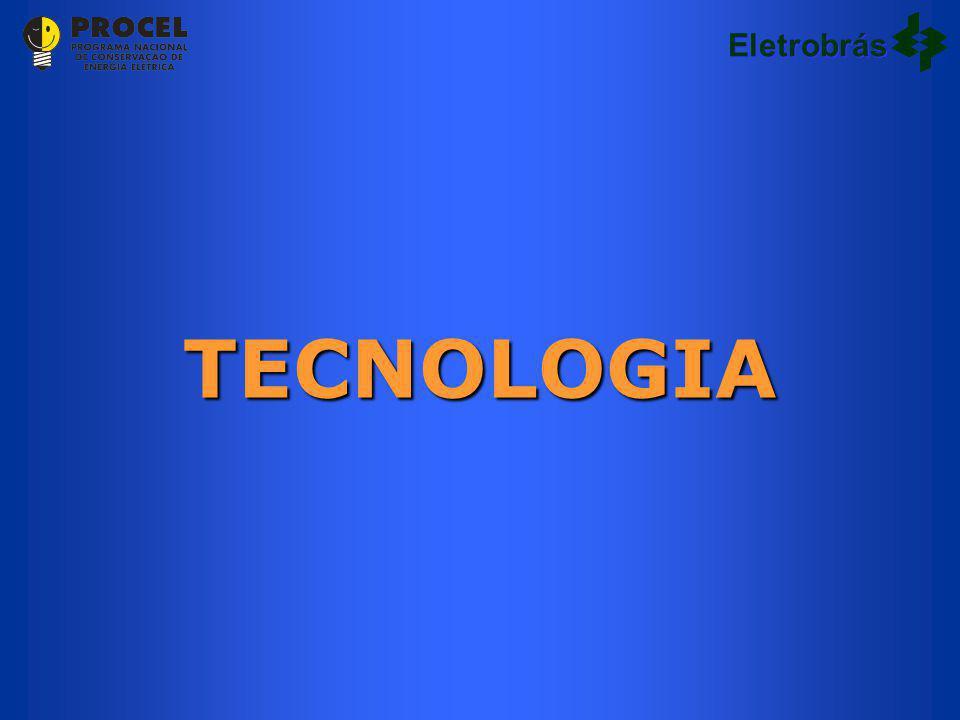Eletrobrás TECNOLOGIA