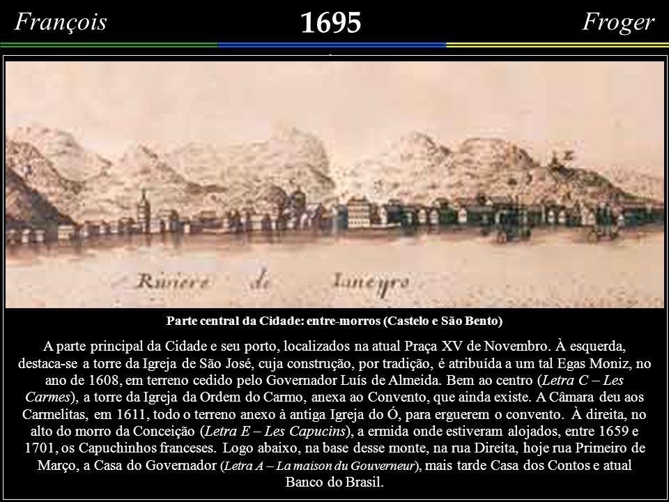1602 (c) Rio de Janeira – original manuscrito da Bibliothèque Nationale, Paris, França. É uma imagem, em cores, idêntica à do desenho que ilustra o li