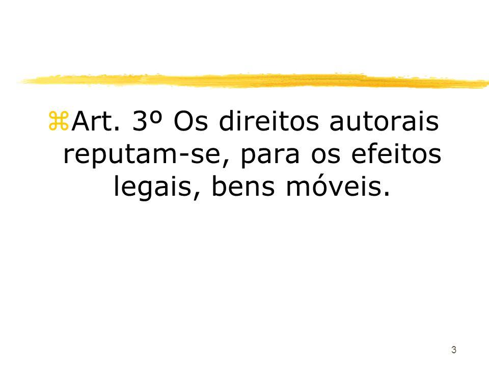 34 zII - a edição; III - a adaptação, o arranjo musical e quaisquer outras transformações; IV - a tradução para qualquer idioma;