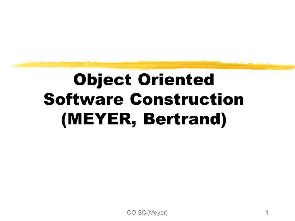 OO-SC (Meyer)12 H – Apêndices z…z…