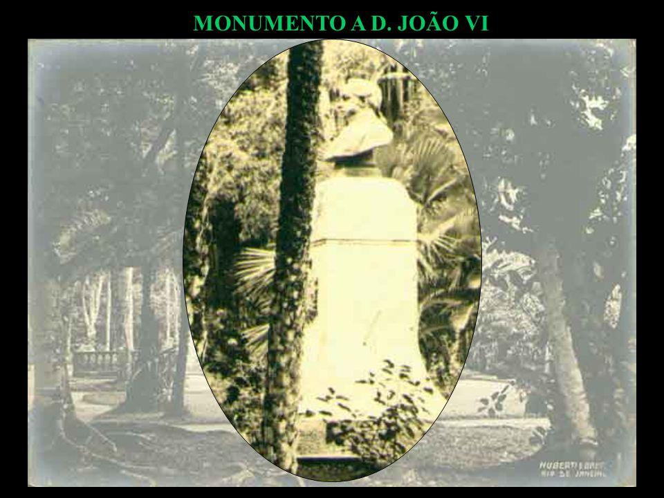 MONUMENTO A D.