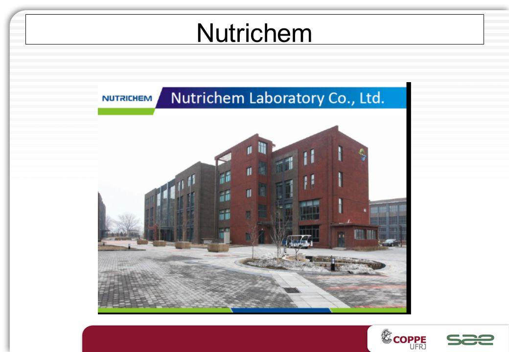 Manufacturing Site ChemPharma Desano