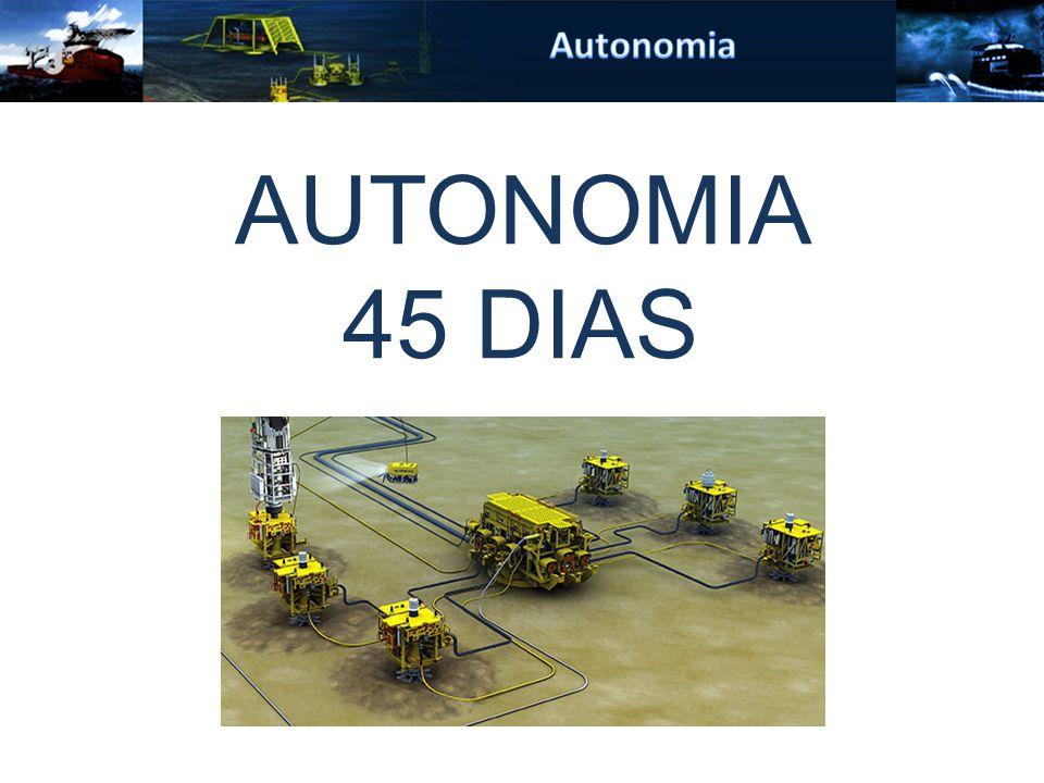 AUTONOMIA 45 DIAS