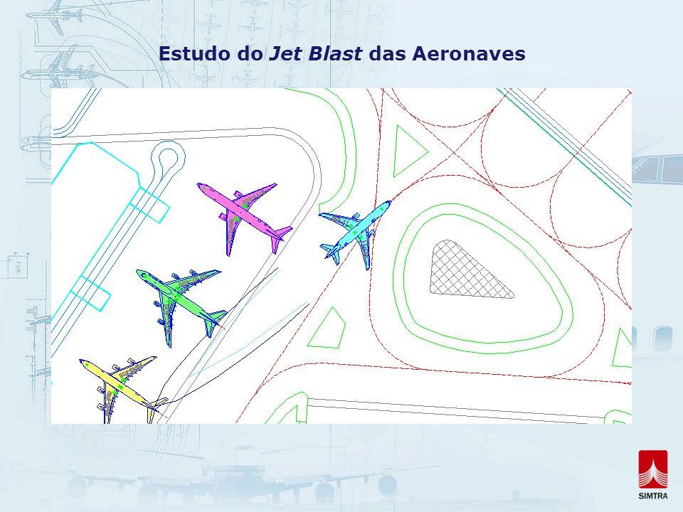 CAST Airport Simulation - Terminal