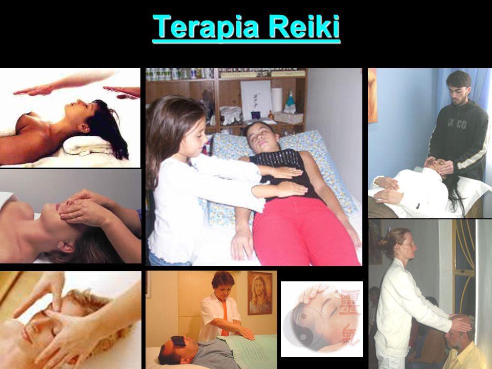 Terapia Reiki