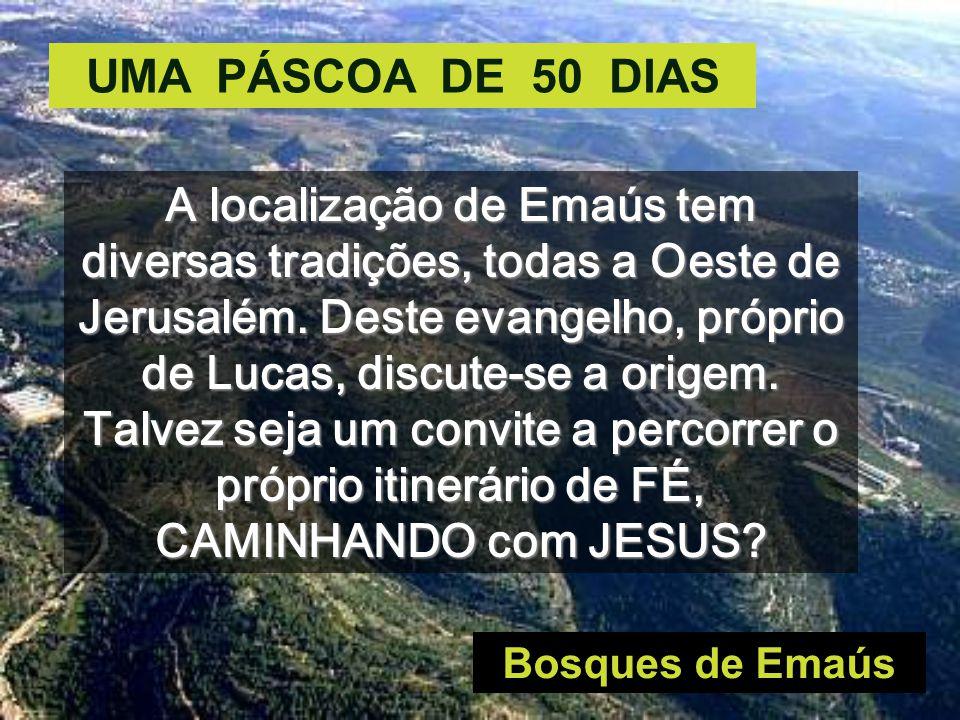 Façamos o caminho de Emaús escutemos Faz que se inflame o nosso coração de Pergolesi III da PÁSCOA Monjas de S. Bento de Montserrat