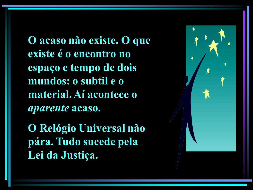 Mesmo que o céu esteja coberto de nuvens espessas, é bom não esquecer que para lá delas as estrelas e outras Civilizações não deixam de existir.