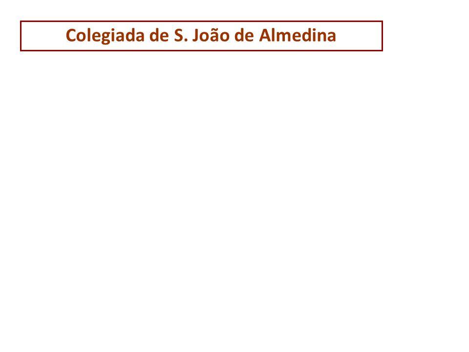 Colegiada de S. João de Almedina