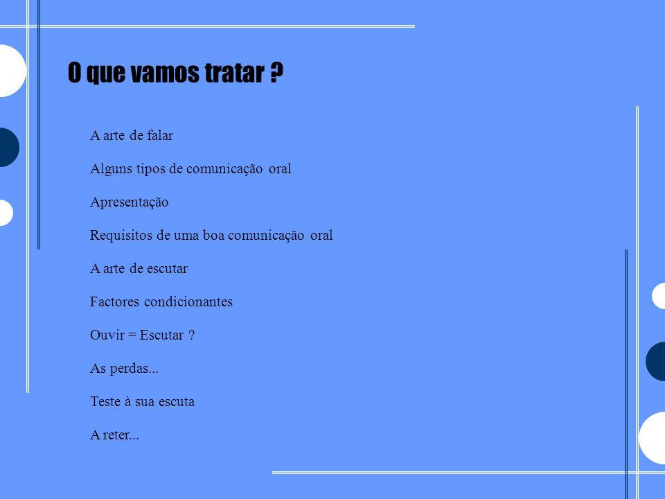 João Fonseca n.º 20000413 José Valente n.º 20000172 - Speakers - F I M