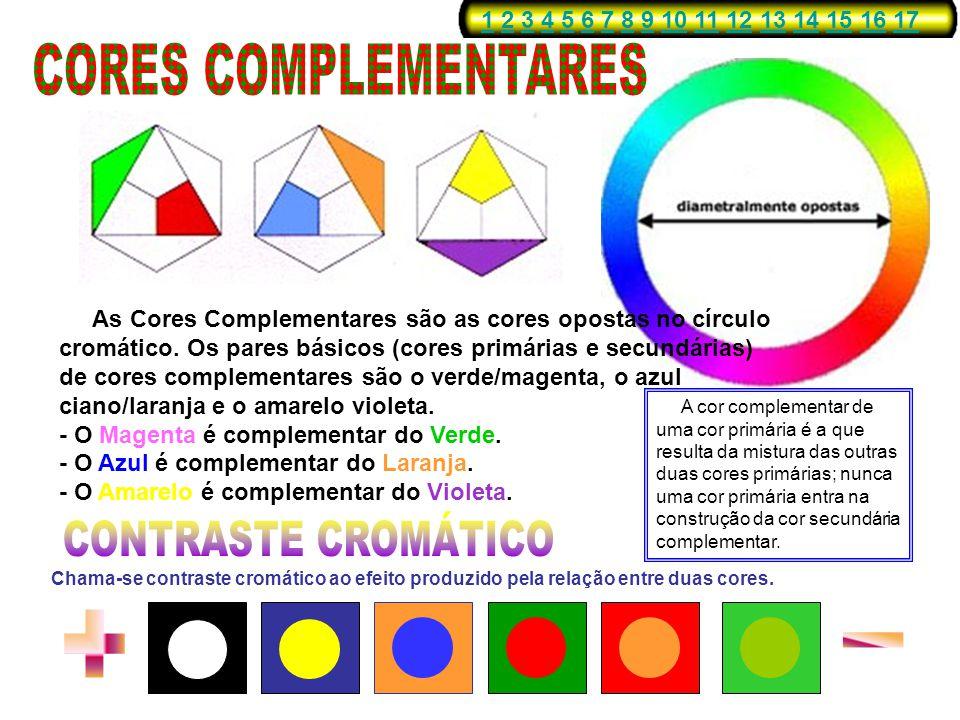 Cada cor pode apresentar um tom mais claro ou mais escuro. Podemos encontrar uma vasta gama de tons para cada cor. quando pintamos podemos variar a sa