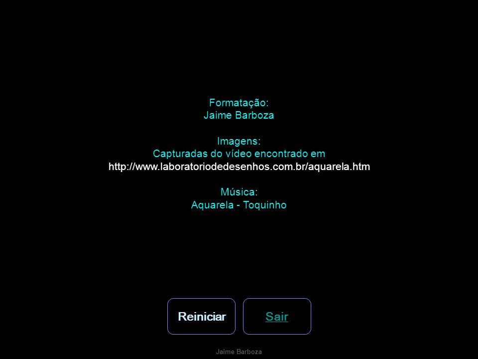 Jaime Barboza descolorirá.!