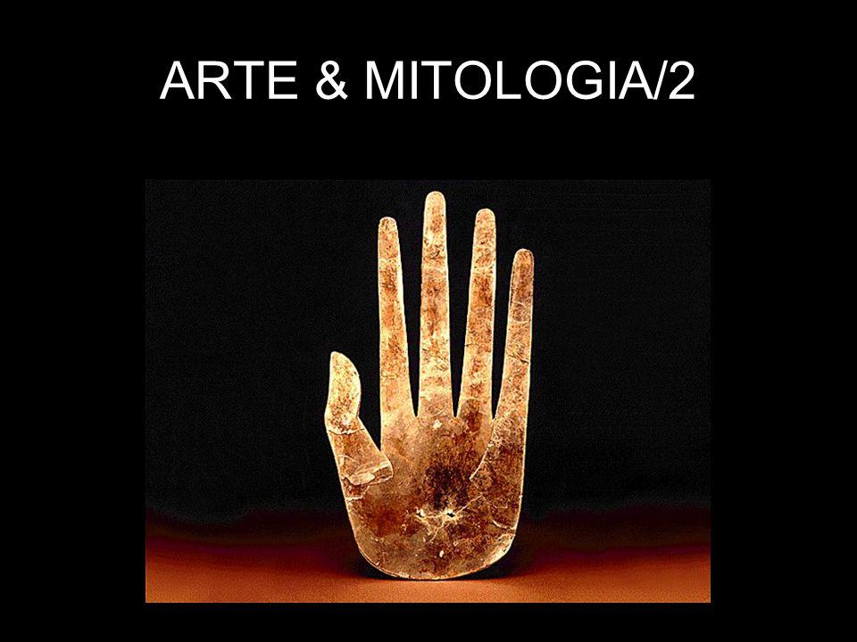 ARTE & MITOLOGIA/2