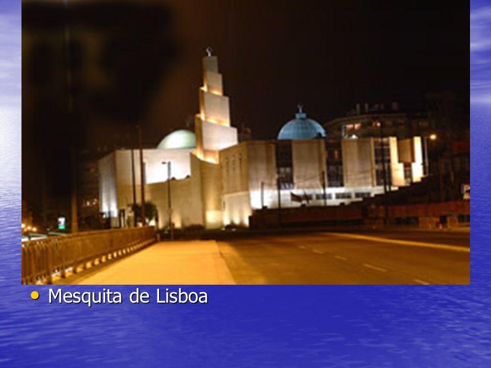 Mesquita de Lisboa Mesquita de Lisboa