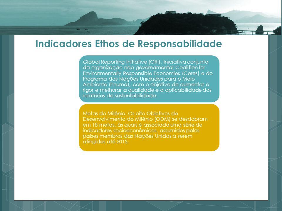 Global Reporting Initiative (GRI).