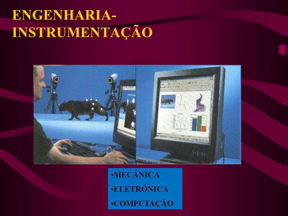 ENGENHARIA- SIMULAÇÃO MECÂNICA ELETRÔNICA COMPUTAÇÃO
