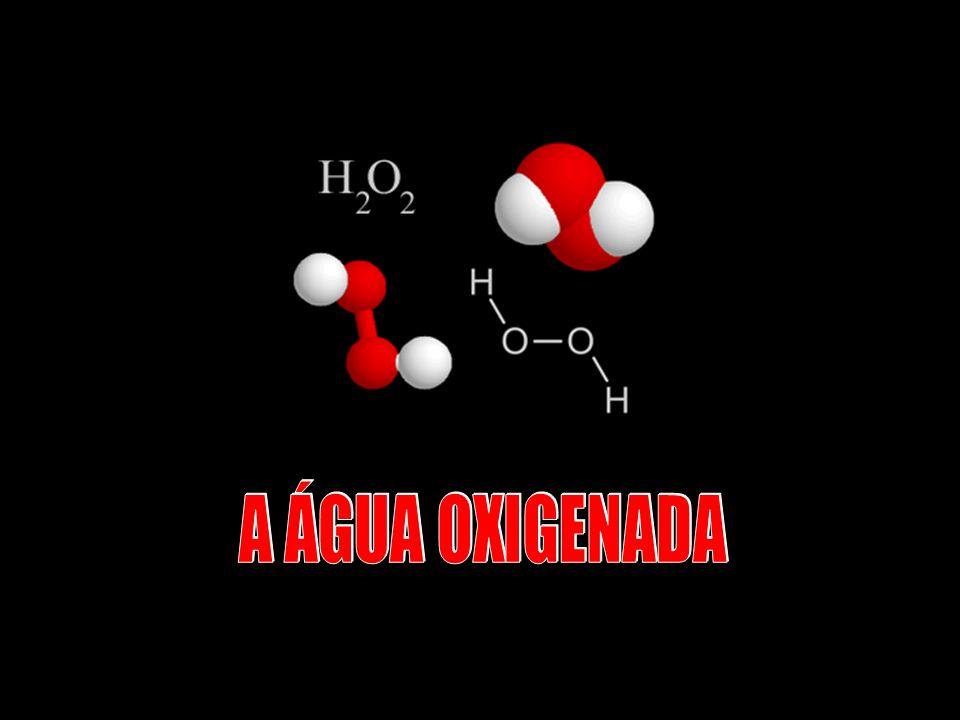 Você acha a Água Oxigenada sem muita utilidade? Pois então, surpreenda-se!