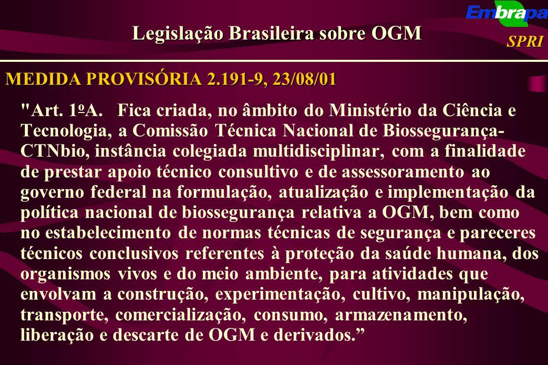 MEDIDA PROVISÓRIA 2.191-9, 23/08/01