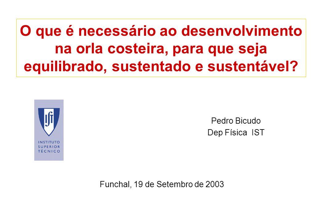 Pedro Bicudodesenvolvimento da orla costeira2 Sumário: 1.
