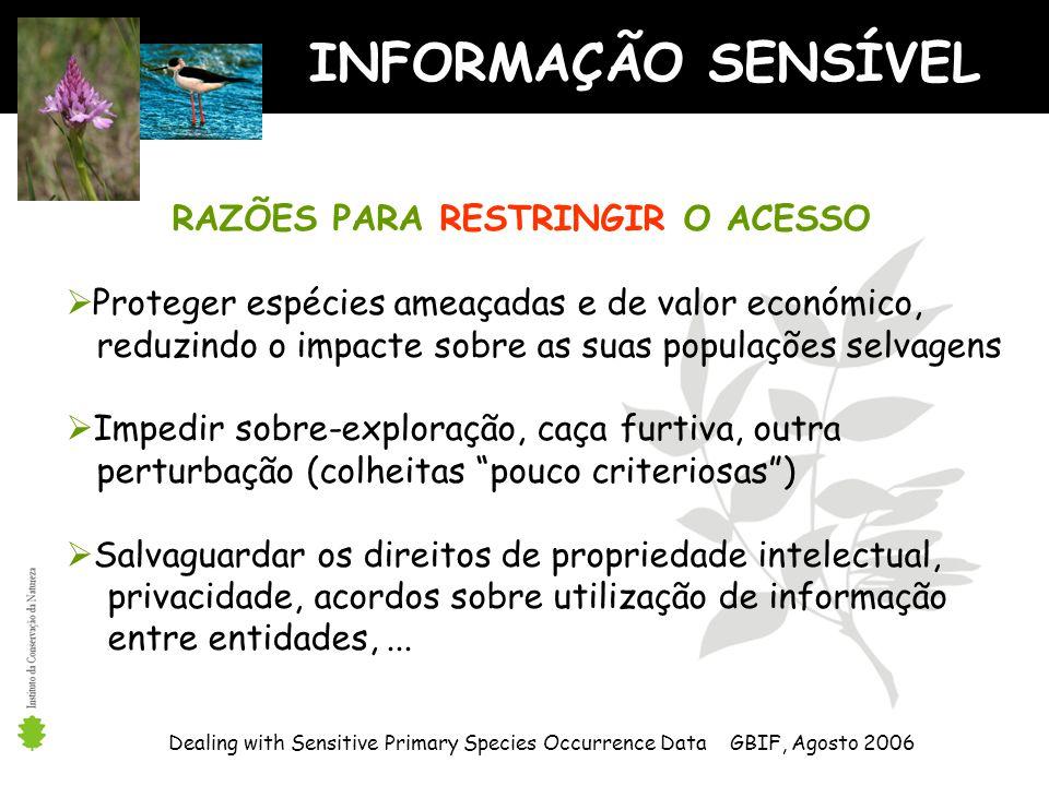 CONTORNAR O DETALHE Novo Atlas das Aves Nidificantes em Portugal.