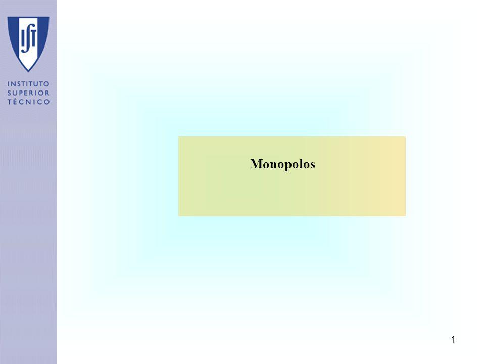 Monopolos 1