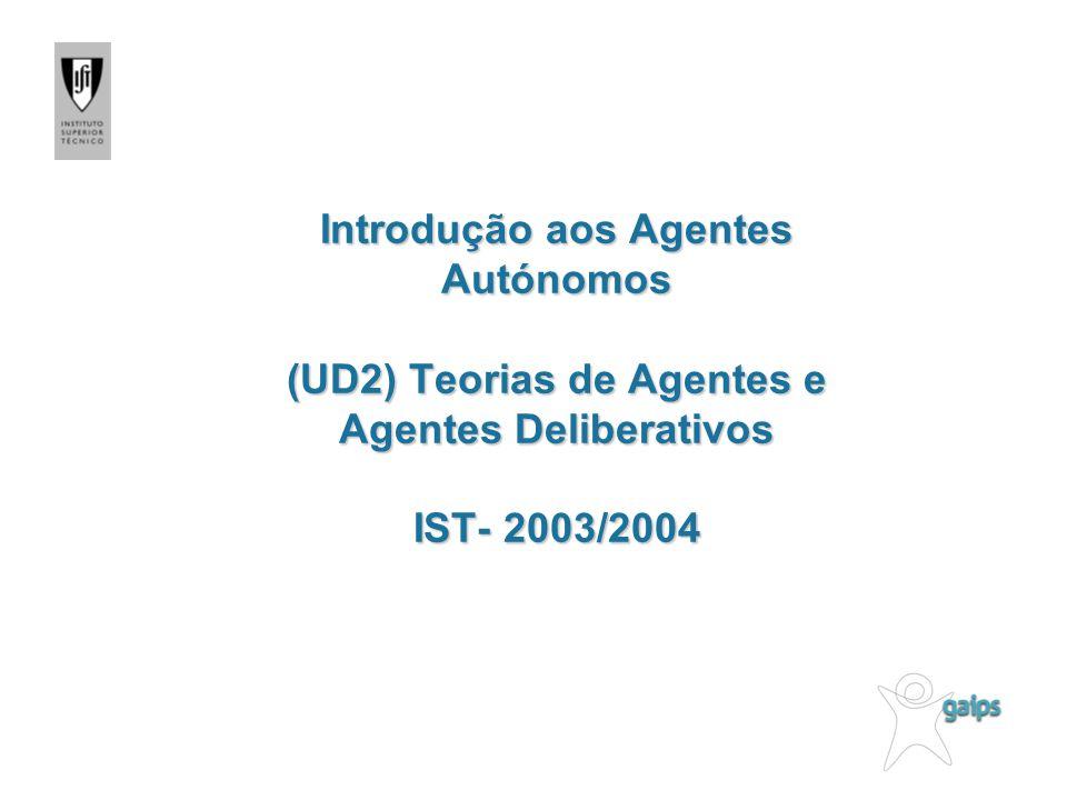 A.Paiva & H.Sofia Pinto Jam- Planos Os planos são formas de atingir os objectivos.