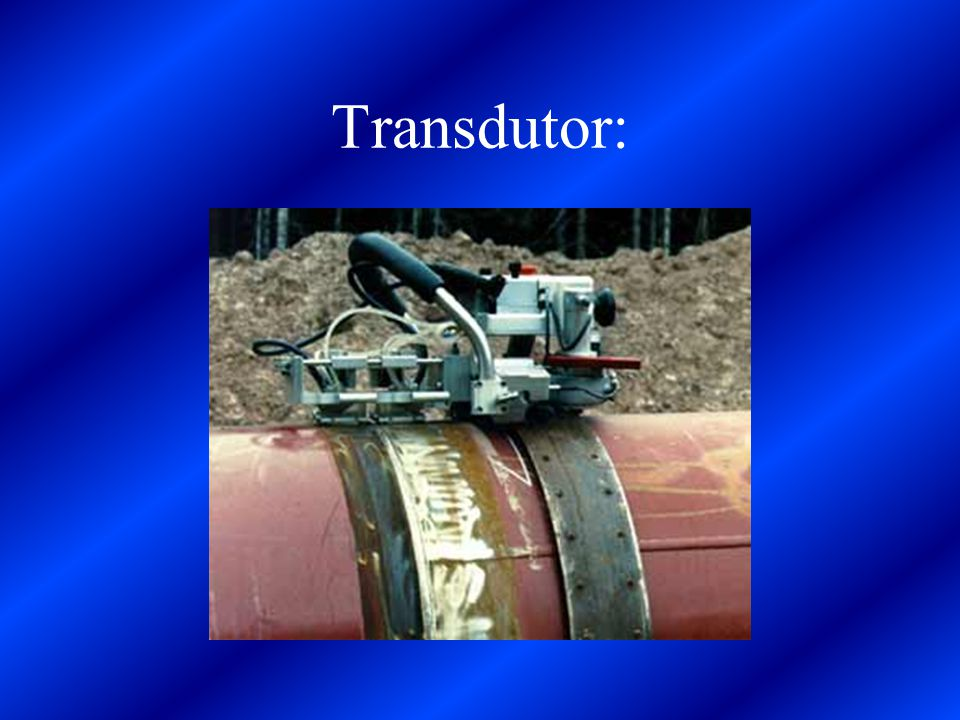Transdutor: