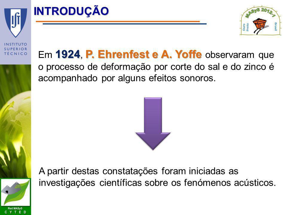 INTRODUÇÃO F.