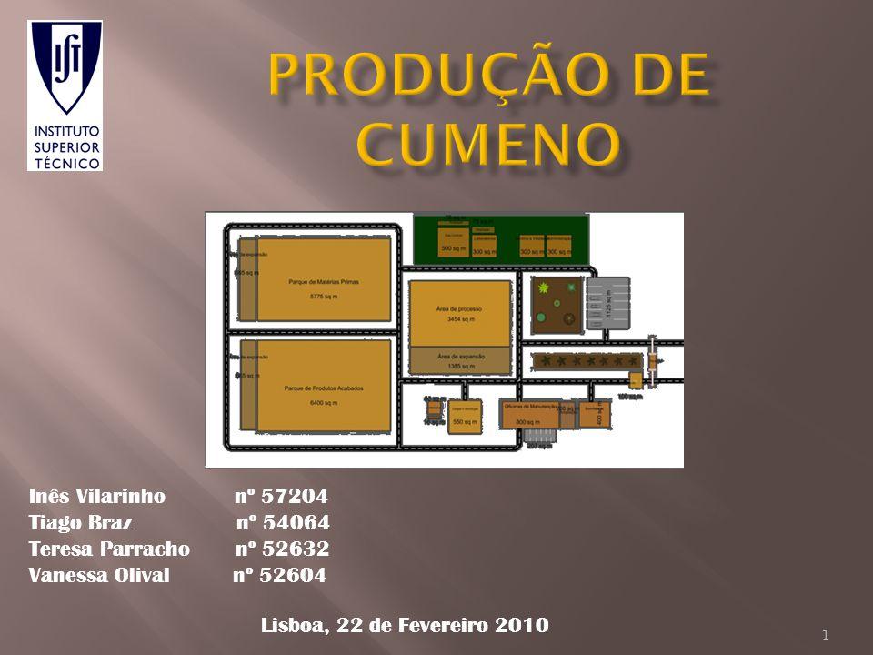 Inês Vilarinho nº 57204 Tiago Braz nº 54064 Teresa Parracho nº 52632 Vanessa Olival nº 52604 Lisboa, 22 de Fevereiro 2010 1