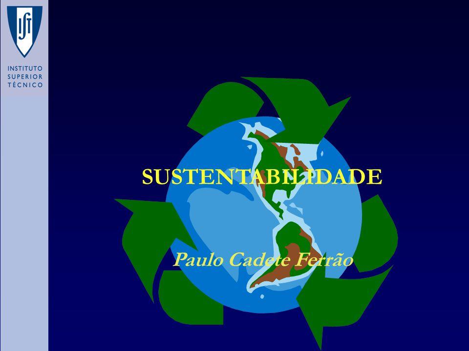 RIO Summit Surge como recomendação do relatório de Brundtland Resultados: - A convenção sobre o clima - Os princípios da floresta - A declaração do RIO - A agenda 21