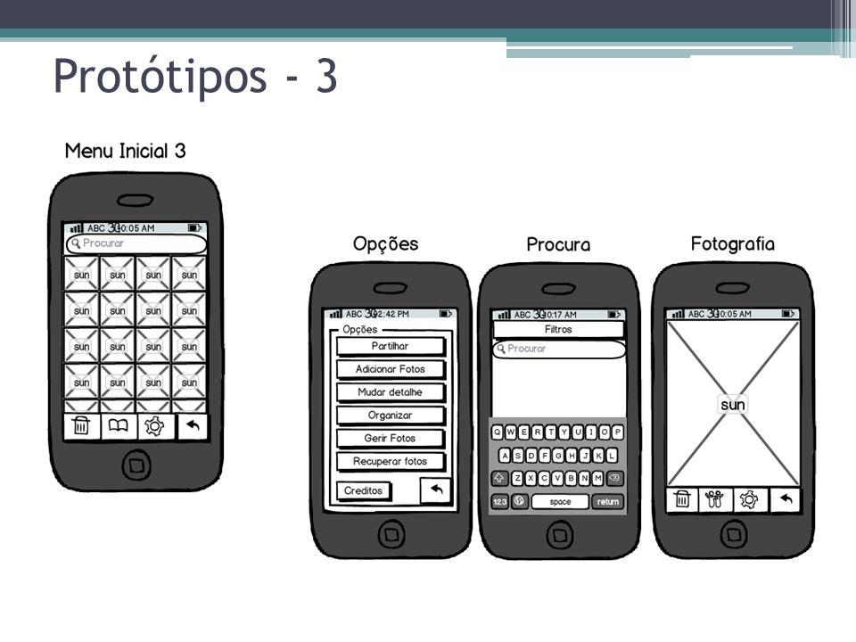Protótipos - 3