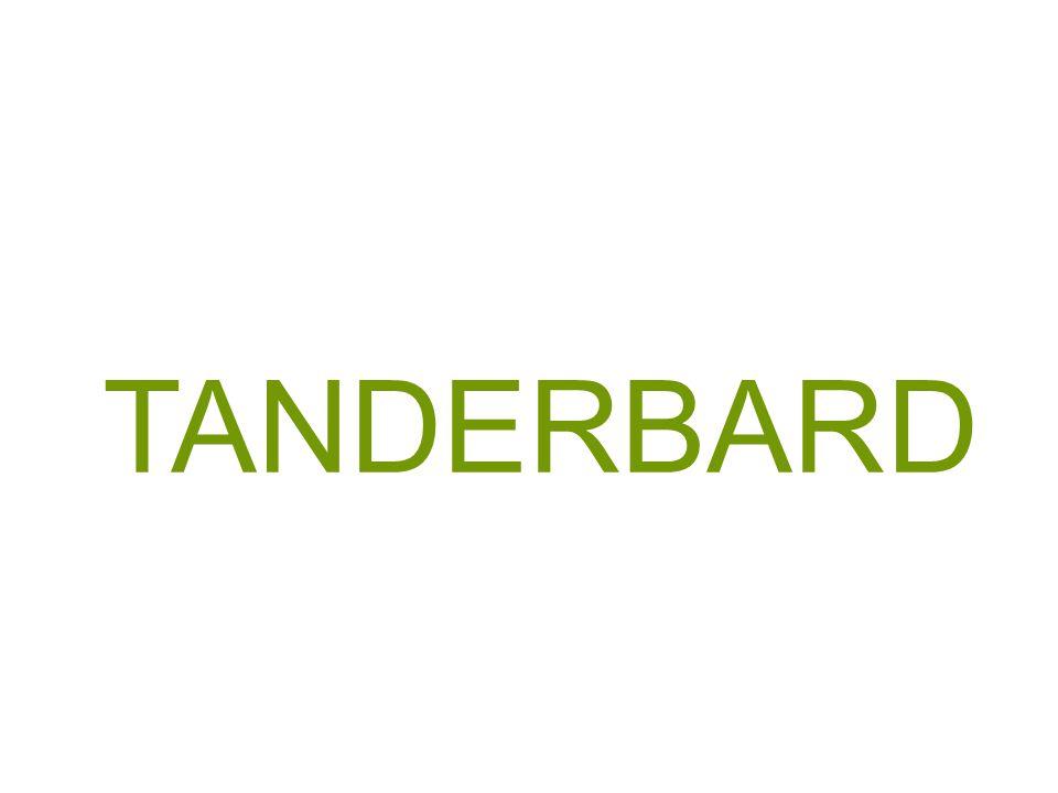 TANDERBARD