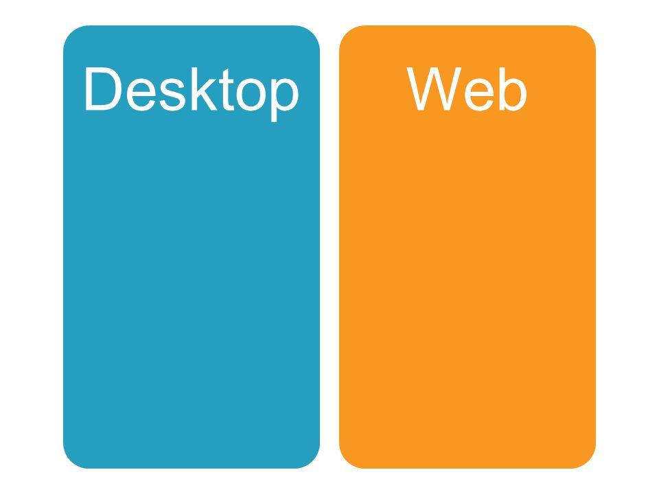 DesktopWeb