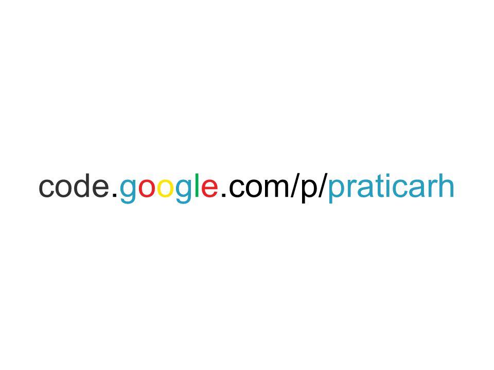 code.google.com/p/praticarh