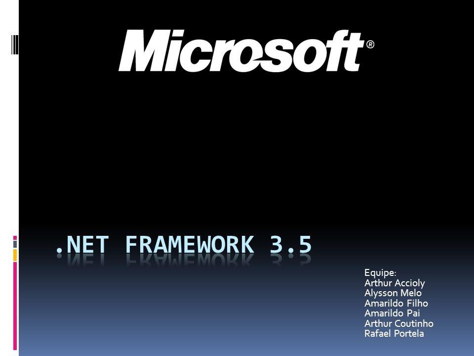 WPF O WPF surgiu em meados de 2001, inicialmente conhecido por Avalon.