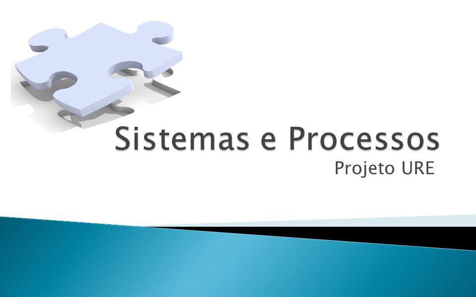 Projeto URE