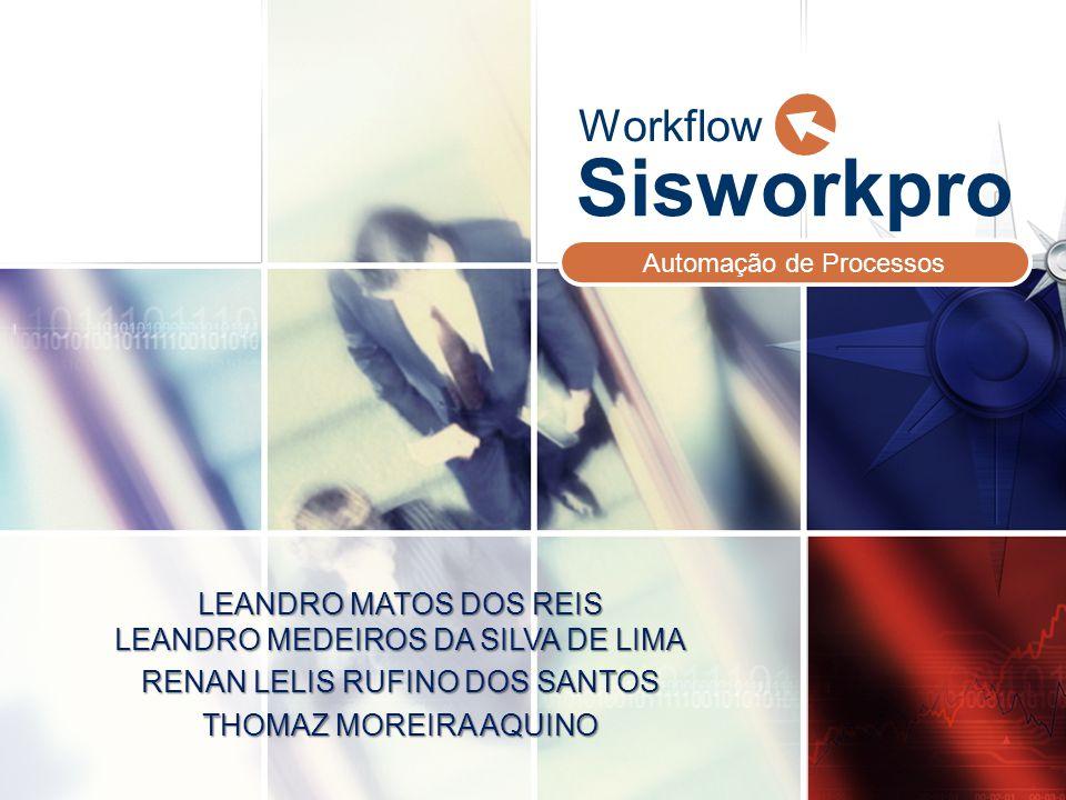 6 - Workflow Desvantagens da utilização do Workflow: Poucas empresas utilizam.