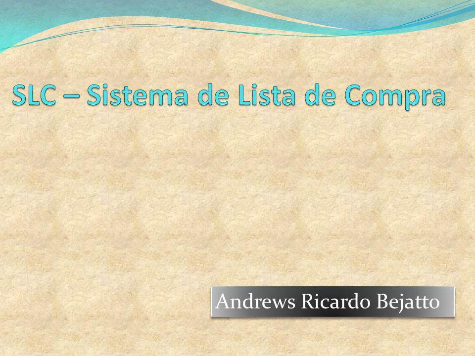 Andrews Ricardo Bejatto