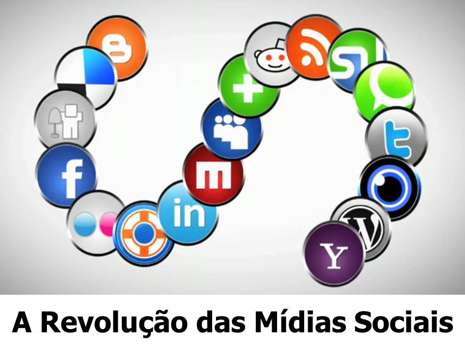 Graças a velocidade de comunicação das mídias sociais, a comunicação, ora pessoal, tem um alcance mundial