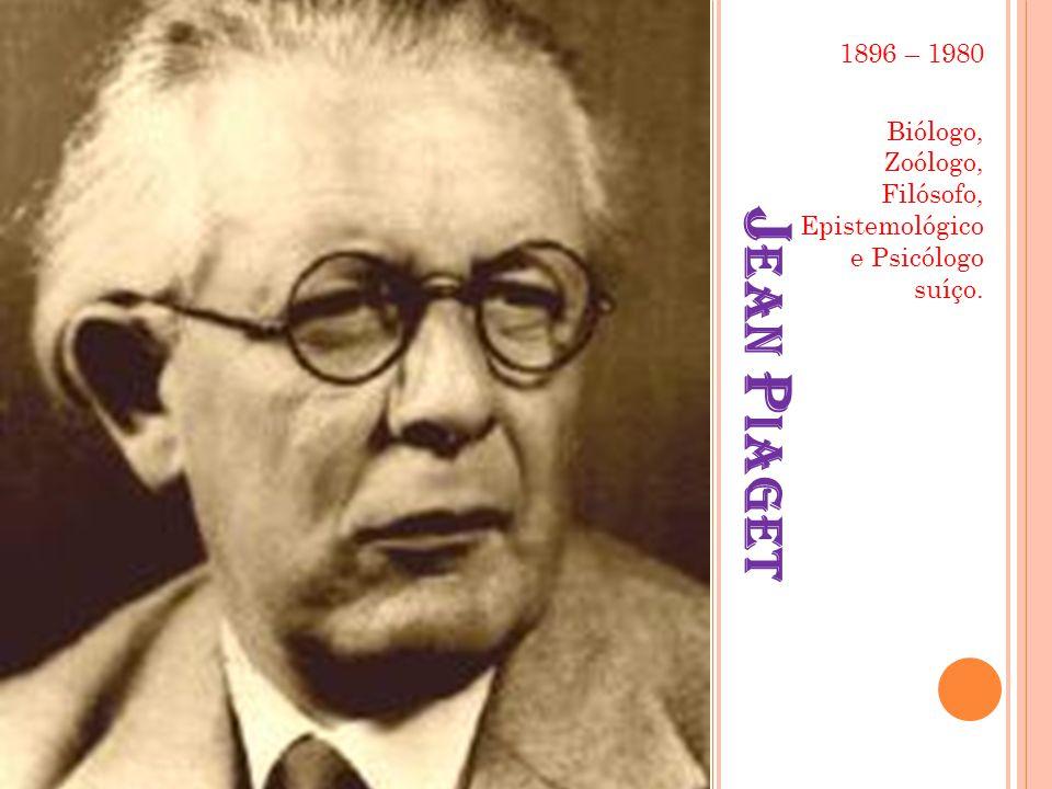H ENRI W ALLON 1879 – 1962 Foi filósofo Médico Psicólogo Político francês